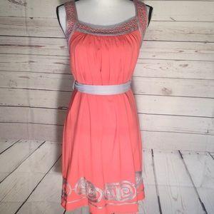 New YA Modcloth dress